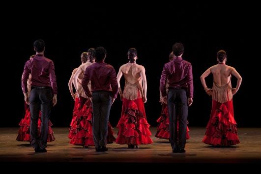 la mar de flamenco 7